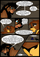 To be a king's mother page 84 by Gemini30