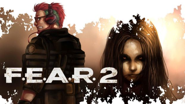 :C: FEAR 2 - Project Origin by LanokirX