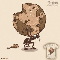 Antlus by colinlepper