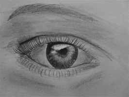 Eye see you by holliejs