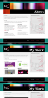 hp88 Website by Holy-Promethium