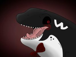 My friends don't walk, they run by Camy-Orca