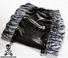 venomous skirt 5 by smarmy-clothes
