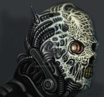cyborg _UNO by Norce619