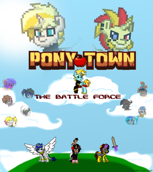 wallpaper PT the battle force by PW-Lovehearts-16