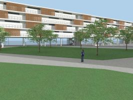 Concurso Facul by Unit-Arq