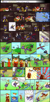 Spyro:WI?Trouble in Avalar pt3 by ZhBU