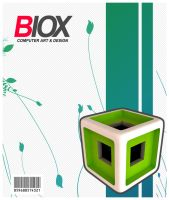 Biox computer art and design by Monoxidepr