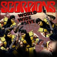 Scorpions World Live tour by mito0101