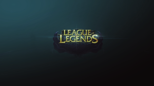 League of legends wallpaper blue by Iliya-art