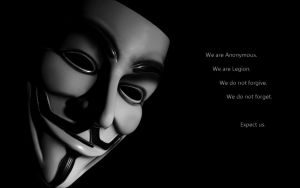 We are Anonymous by Kelto-kun