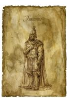 Turanians by Nordheimer