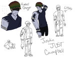 L4MS Submission: Just Campbell by neekly