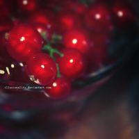 redcurrant by illusionality