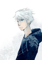 Jack Frost by Ci-chan91