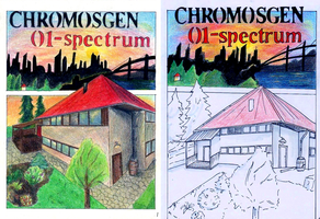 Chromosgen first page - Comparison by shadow-inferno