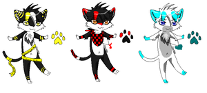 .:Adopts 10 CLOSED:. by WinterInsanity26