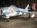 MiG-17 by ROTS-Targe