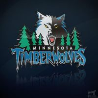NBA Minnesota Timberwolves by nbafan