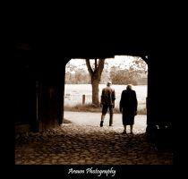 Time by Arawn-Photography
