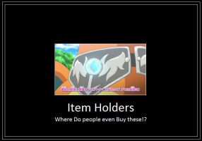 Item Holder Meme (S4M Memes) by 42Dannybob