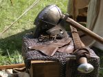 Arms and Equipment by SpeculumHistoriae