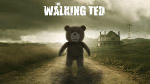 The Walking TED by reijinz