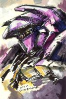 DOTM Shockwave_drawing by marble-v