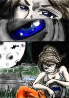 Wheatley sings 3 by Aatelismorso