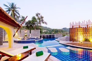 Panviman Koh Phaghan Pool by Panviman-Group