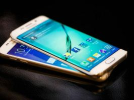 The New Samsung Galaxy S6 by FutureTechnology