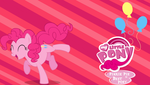 Pinkie Pie is Best Pony! [Wallpaper] by SonicRainBoomFTW