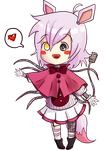 Mangle time! (? by Bgm94