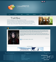 LovePRESS by majareq