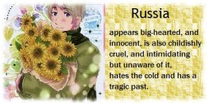 I'M RUSSIAN AND I KNOW IT!!!:D by sexyichihimefan