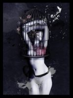 Prisoner In My Thoughts by Crossfire322