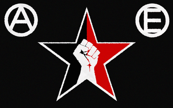 Anarcho-Syndicalist Wallpaper by BullMoose1912