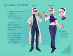 phoebe stroud [REF SHEET] by VCR-WOLFE