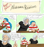 One Piece: Reunion by CartoonOwl