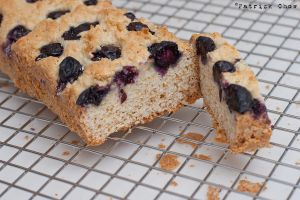 Blueberry cake 5 by patchow