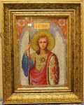 Saint Michael the Archangel by Spirit-of-Laharah