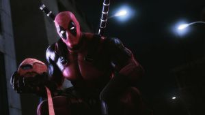 Poor Slade! by AngryRabbitGmoD