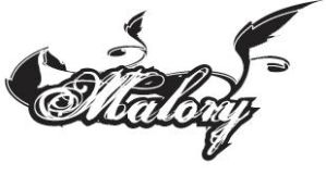 Malory Logo Design by Lili2