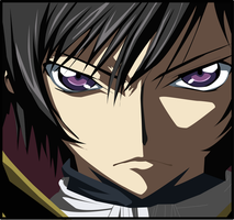 Lelouch Of the Rebellion by MD3-Designs