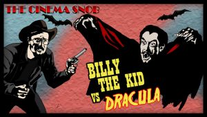 CS Billy the Kid Vs. Dracula by ShaunTM