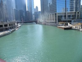 Chicago Like No Other by Noora7at