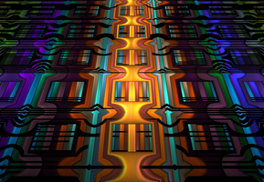 Motherboard by CopaseticDesign