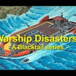 Warship Disasters! Ep. 2: The Kynda class Cruisers by BlacktailFA