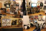 My Gaming Room 15th November 2014 by DOM098652