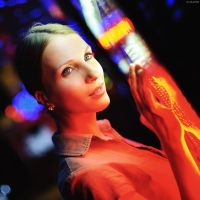 Magic Touch by platen